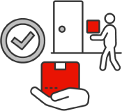 Icon Receive