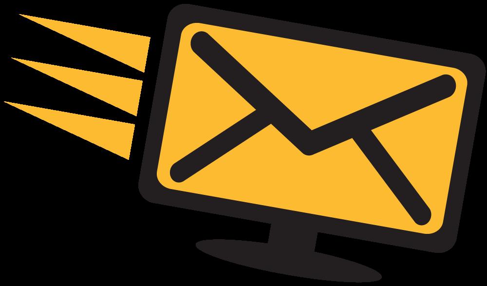 Digital Mail Logo
